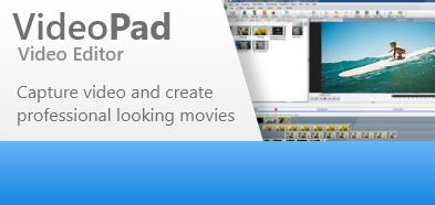 nch video editor portable